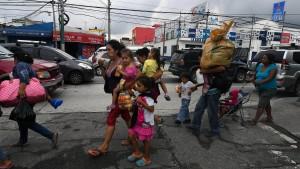 Trump droht mit Schließung der Grenze zu Mexiko