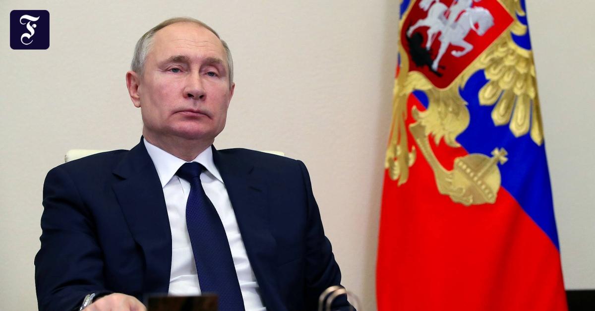 Verhaftung von Alexei Nawalnyi: Russland empört über drohende EU-Sanktionen