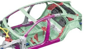 Audis Abschied vom Alu-Auto
