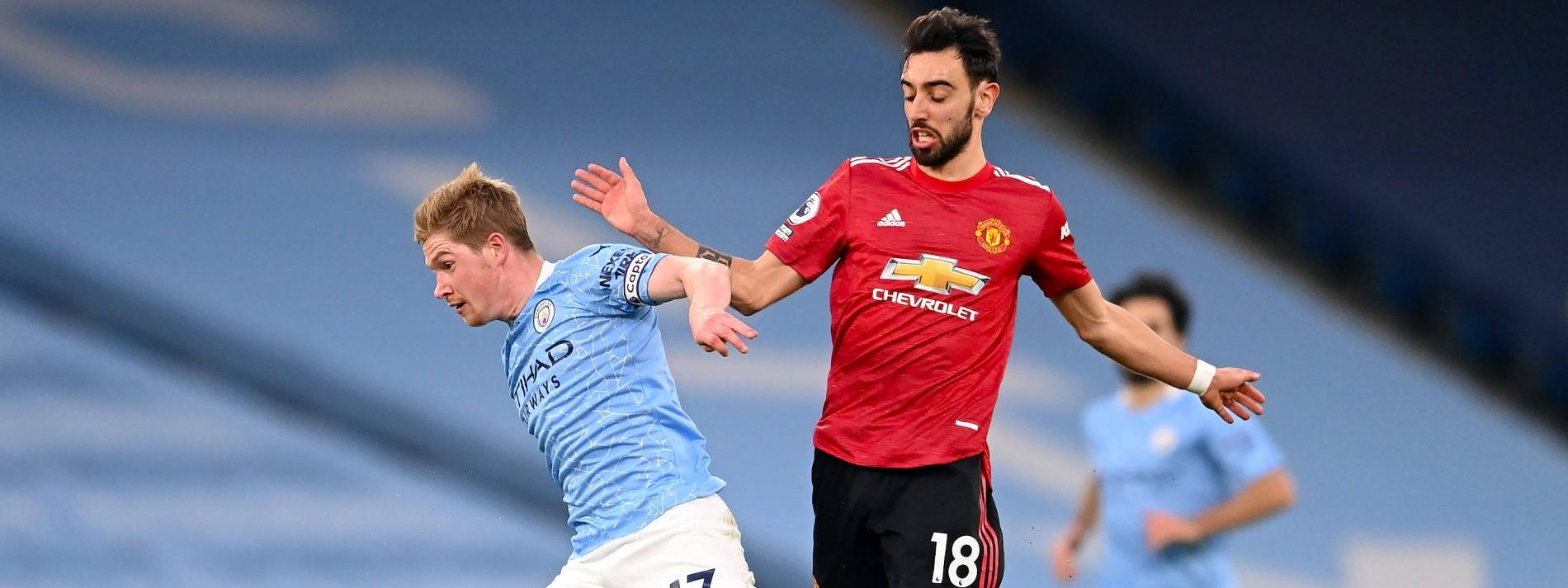 Warum Teamviewer Hauptsponsor von Manchester United wird