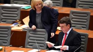 Der Herzkammer-Mythos der SPD