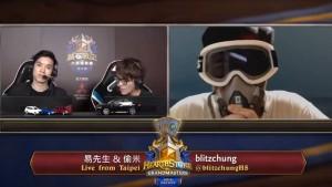 Gamer aus Hongkong wird für ein Jahr gesperrt