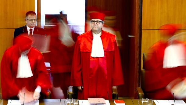 Das unabhängige Gericht