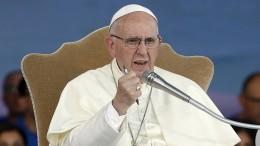 """Vatikan äußert """"Scham und Bedauern"""""""