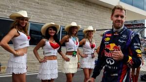 Sebastian Vettel, wer ist das?