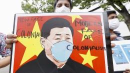 Grüne fordern Ende von Auslieferungsabkommen
