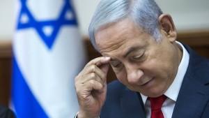 Netanjahu muss sich Vorwürfen stellen