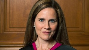 Trump plant mit Richterin Barrett