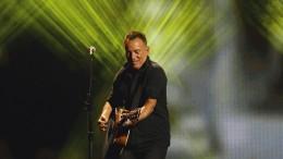 Bruce Springsteen spricht über sein neues Album