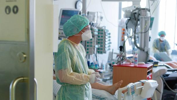 Wie Ärzte zwangsverpflichtet werden