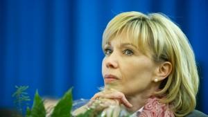Doris Schröder-Köpf kandidiert