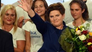 Polens Wahlsieger bitten die Banken zur Kasse