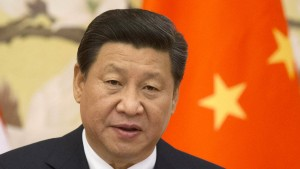 Xi kommt nicht zum Spielen