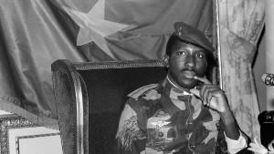 Mord am Che Guevara Afrikas