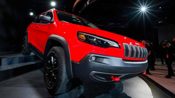 Fiat Chrysler will in Amerika 4,5 Milliarden Dollar investieren