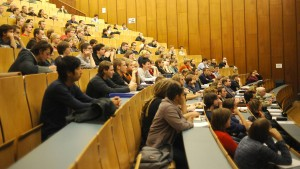 Ansturm auf Hochschulen soll bis 2050 anhalten