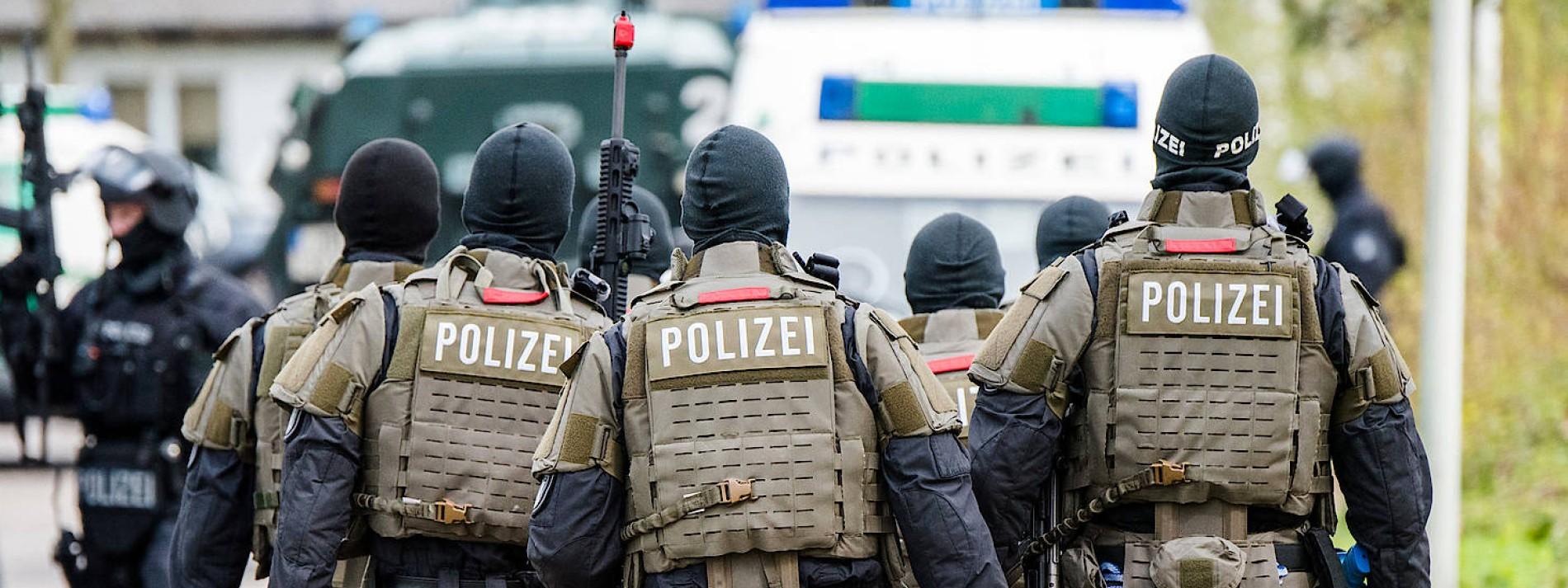 Islamistischer Anschlag vereitelt?