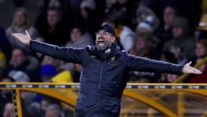 Klopp und Liverpool scheiden überraschend aus