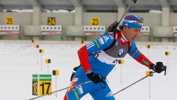 Erster Weltcupsieg für Makowejew