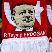 Der türkische Präsident hat viele Anhänger – auch in der Unterwelt.