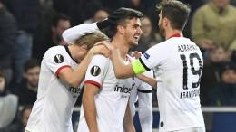 Silva zieht Salzburg den Stecker