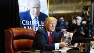 Donald Trump teilt aus
