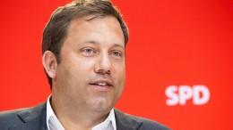 """""""Lasst uns die SPD wieder stark machen"""""""