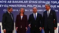 Unentbehrliches Ankara