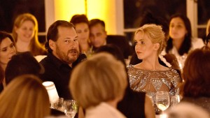 Hollywoods Frauen gehen auf die Barrikaden