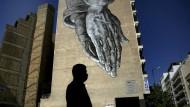 Kritik an Rekord-Steuerschulden der Griechen