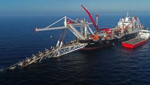 EU-Staaten einigen sich auf Position zu Gas-Richtlinie