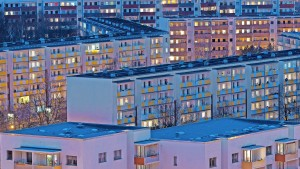 Neue Wege für die Wohnungspolitik von morgen