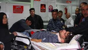 Mehr als 300 Tote bei Erdbeben in Kurdengebieten