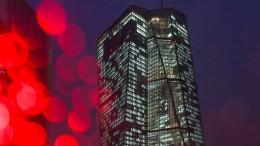 Wieso die Geldpolitik der EZB längst nicht mehr ultralocker ist