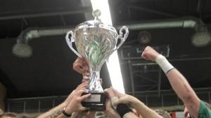 Göppingen verteidigt EHF-Pokal
