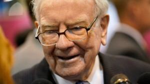 Hat Warren Buffett Interesse an Southwest Airlines?