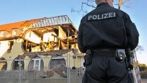 Thüringer Landtag entschuldigt sich bei NSU-Opfern