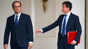 Hollandes letzte Chance