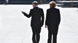Für eine neue Dynamik zwischen Moskau und Berlin