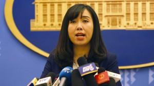 Bundesregierung erhöht Druck auf Vietnam