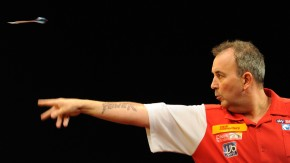 Dart World Cup 2012