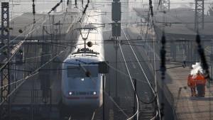 Gute Aussichten für Hanauer Hauptbahnhof