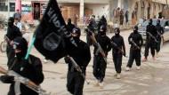 60 Islamisten aus Deutschland getötet