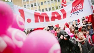 Was Gewerkschaften stark macht