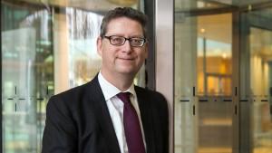 Der ehrliche Steuermakler der SPD