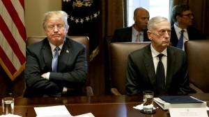 Der ungezügelte Präsident