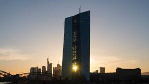 Setzt das Verfassungsgericht der EZB Grenzen?