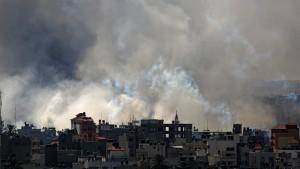 Israel will keine neue Waffenruhe