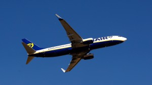 Ryanair-Flugbegleiter schließen sich Streik an