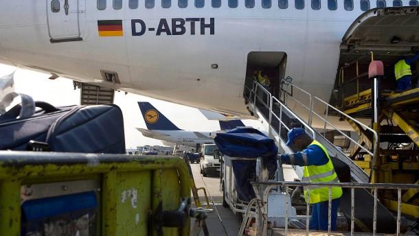 Acciona bremst Wisag auf Flughafen mit Klage